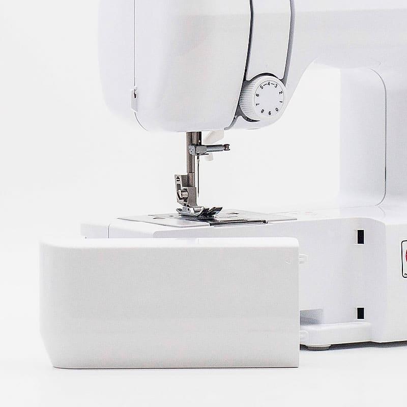 Швейная машина brother ls 3125s ткань флисовая купить в минске